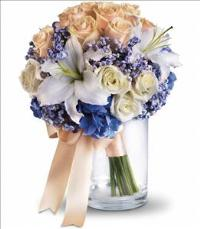 Nantucket Dreams Bouquet by The Foliage Shoppe