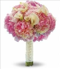My Pink Heaven Bouquet by The Foliage Shoppe
