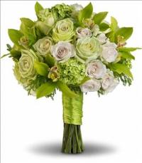 Luscious Love Bouquet by The Foliage Shoppe