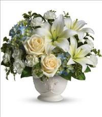 Beautiful Dreams by Teleflora by The Foliage Shoppe