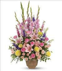 Ever Upward Bouquet by Teleflora by The Foliage Shoppe