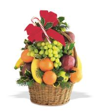 Tower of Fruit by The Foliage Shoppe