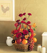 Fruit & Flowers by The Foliage Shoppe