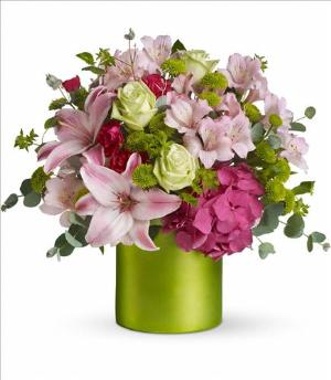 Fancy Flowers by Teleflora by The Foliage Shoppe